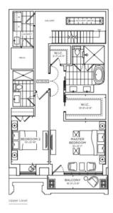 308 Floorplan 2