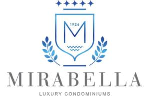 Mirabella Luxury Condos - East Tower Logo