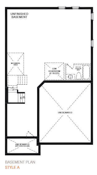 Vivid Floorplan 3