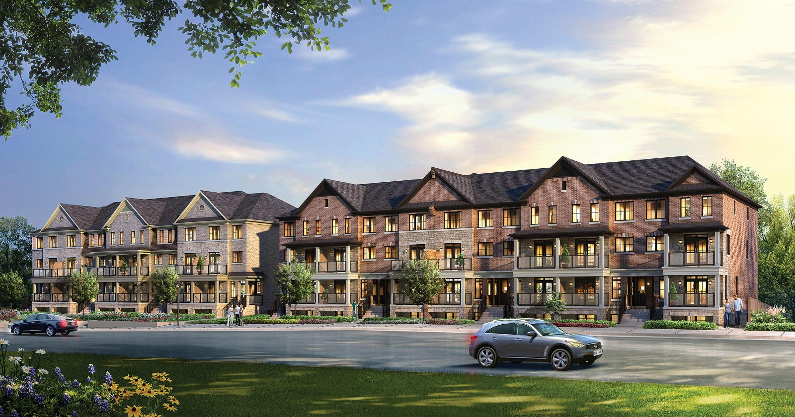 Demand for New Homes on the Rise, Supply Declining Image