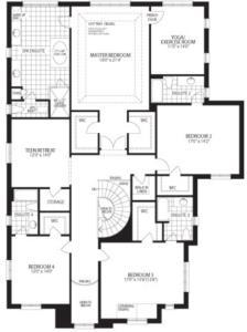 The Aspen Floorplan 2