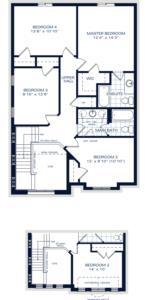 The Manchester B Floorplan 2