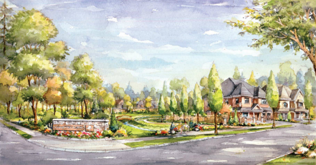 Register now for Country Lane in the new Whitby Image
