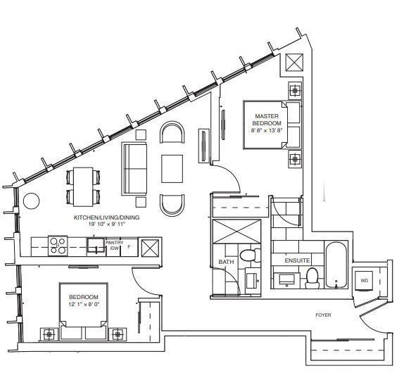 Hyacinth Floorplan 1