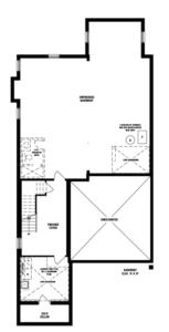 Knight (B) Floorplan 3