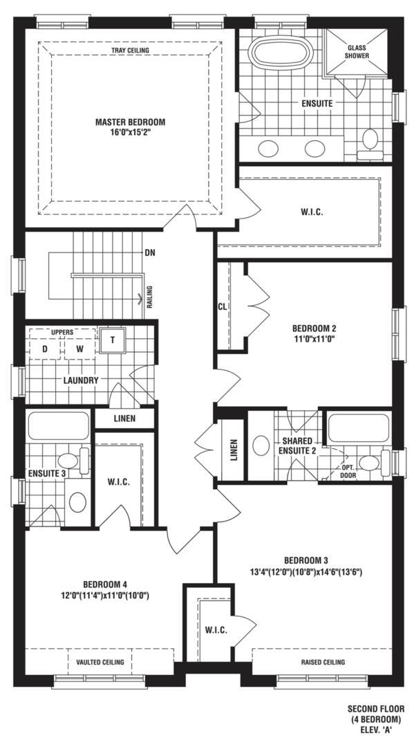 Carr Floorplan 2