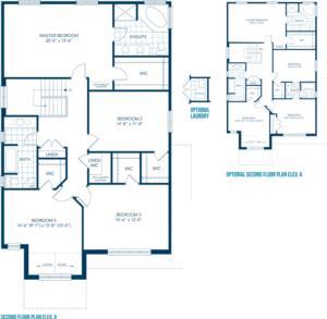 Glen Abbey Floorplan 2