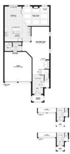 Sapphire Floorplan 1