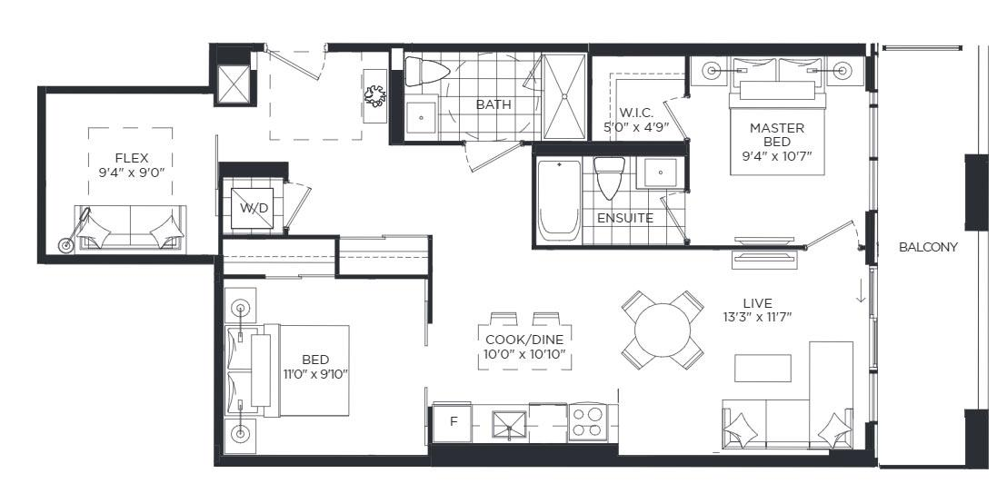 931 Floorplan 1