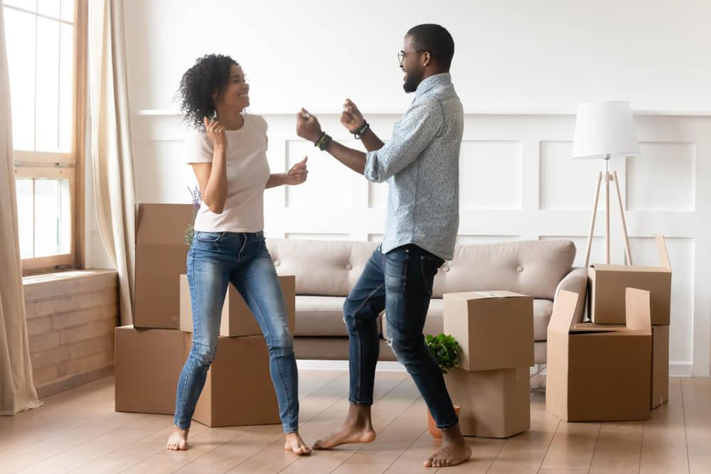 2020 is looking good as homebuyer confidence bounces back Image