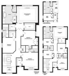 Harris A Floorplan 2
