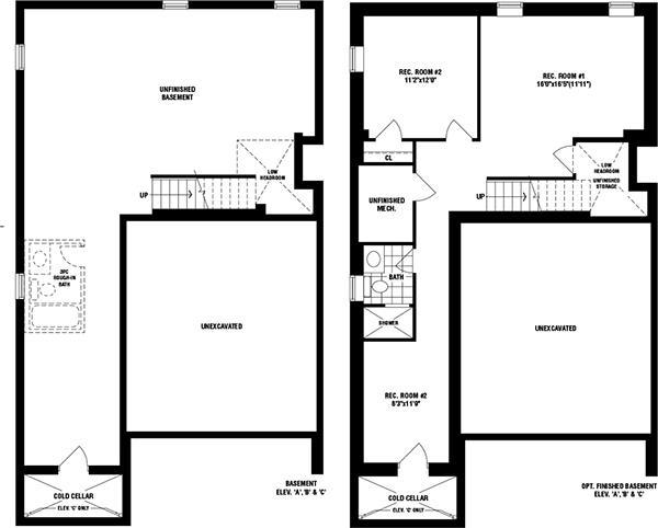 Penhill Floorplan 3