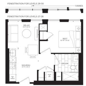 Ace Floorplan 1