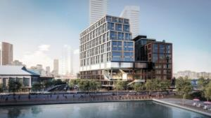 City of Toronto announces $200,000 for creation of waterfront music hub Image