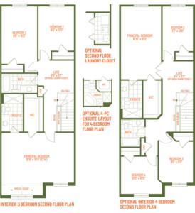 Mansion Floorplan 2