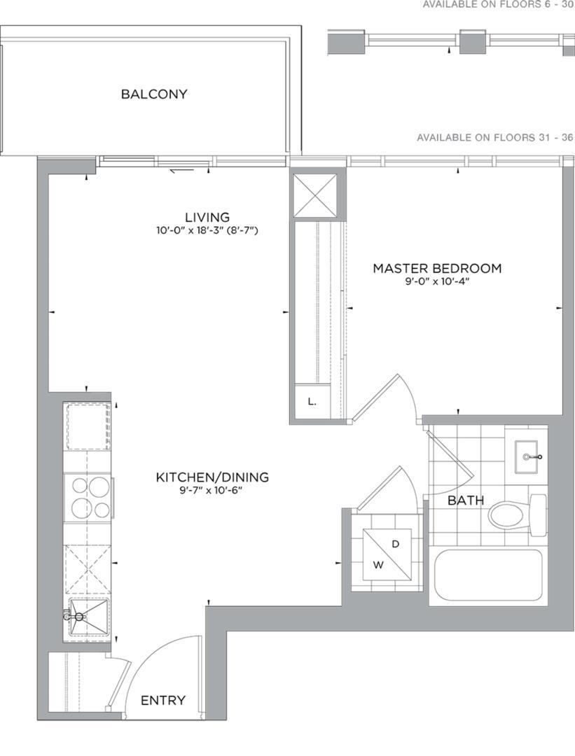 A-470 Floorplan 1