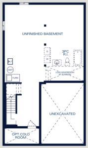 The Manchester B Floorplan 3