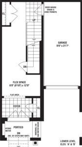Fairhill Floorplan 1