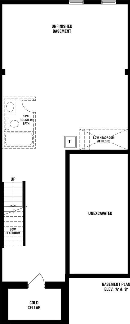 Basil B Floorplan 3