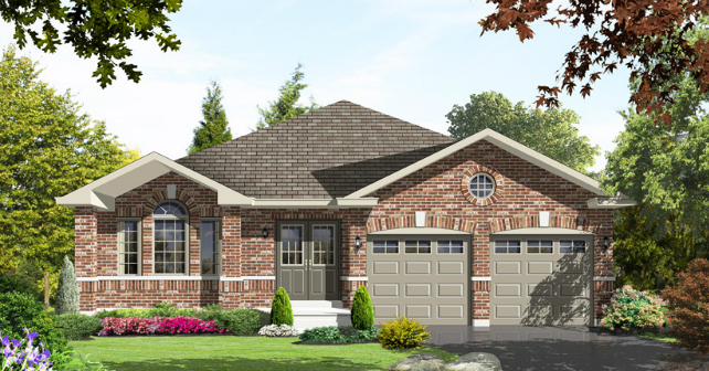 Phase 3 of Hastings Estates offers affordable detached living! Image