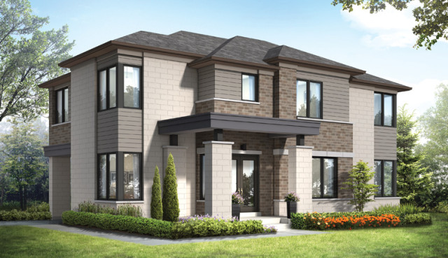 Esprit in Newmarket by Sundial Homes