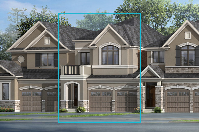 The Preserve in Oakville by Mattamy Homes