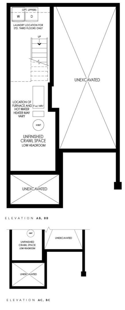 Clarence Floorplan 4