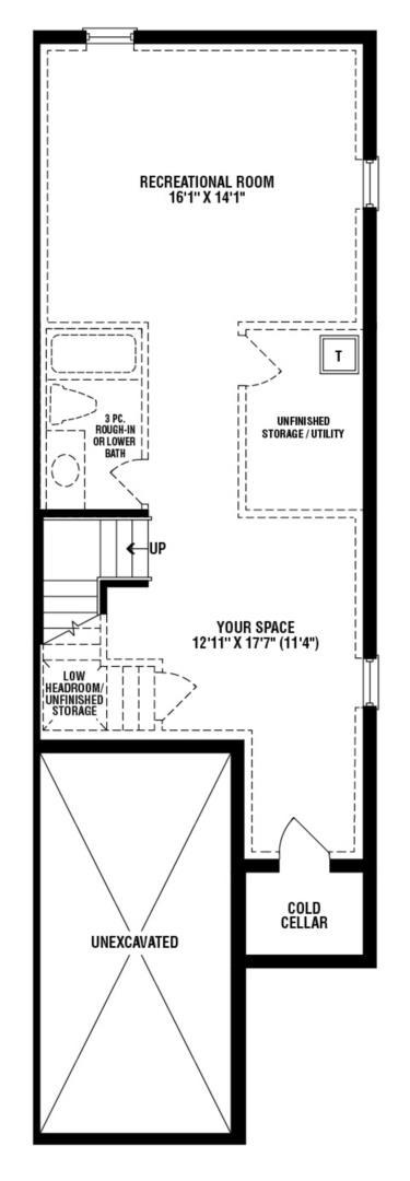 Garnet Floorplan 3