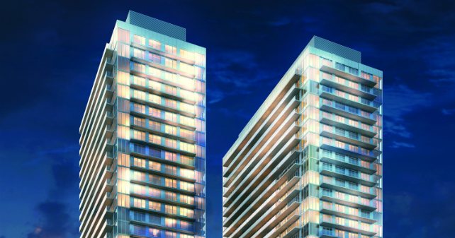 CityLights on Broadway Shines at Yonge and Eglinton Image