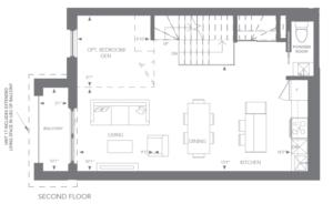 No. 3 Floorplan 2