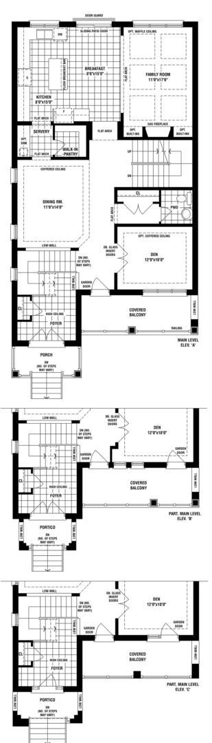 Sunflower Floorplan 2