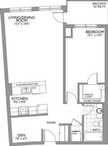 B3 Floorplan 1