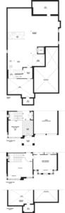 Fourteen Mile Creek Floorplan 3