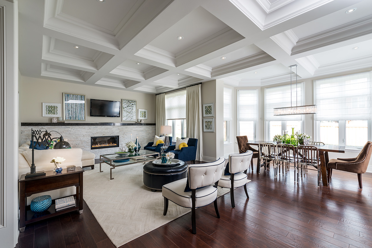 What we learned about smart homes by talking to home builders Image