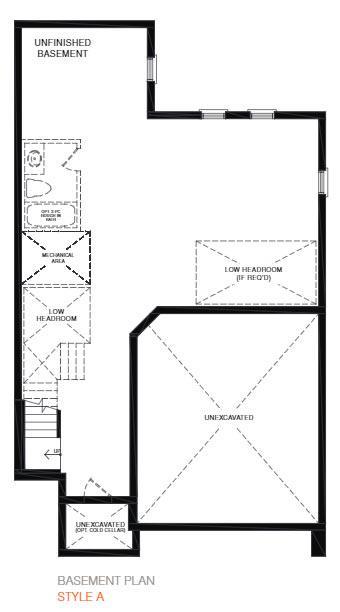 Springs Floorplan 3
