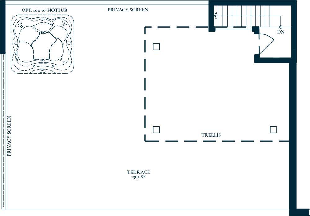 Heritage Floorplan 2