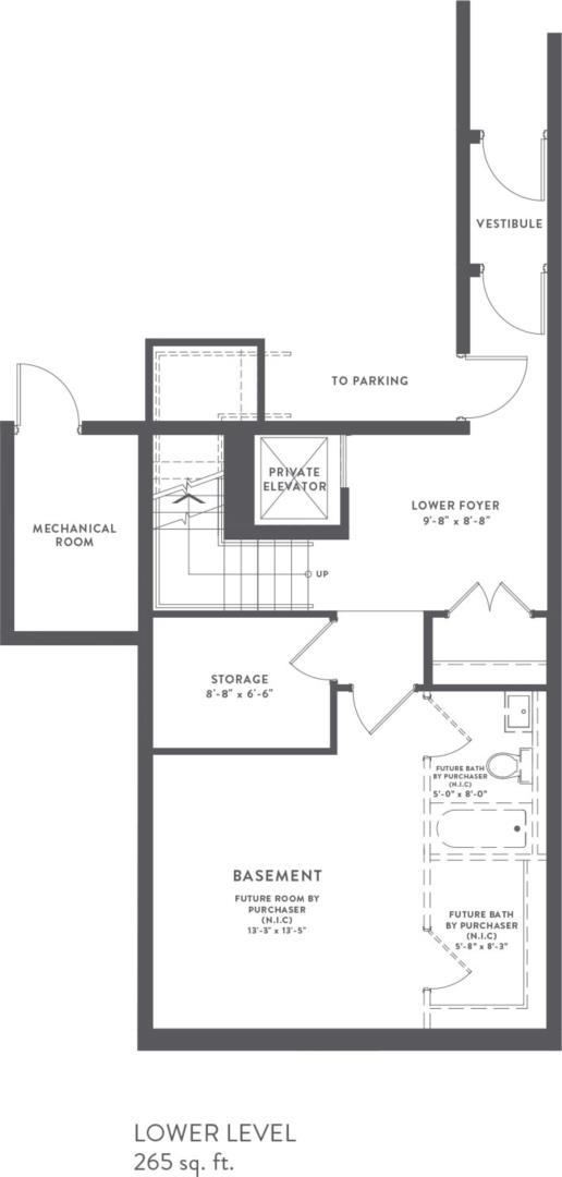69 Foxbar Road Floorplan 1