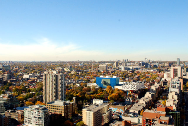 Average price of a new low-rise home in the GTA hits a record high...again Image