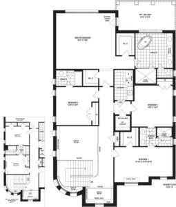 Foster Creek Floorplan 2