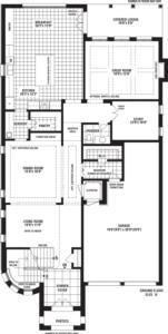 Encore Floorplan 1