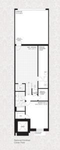 The Harvard Collection - The Harvard 1 Floorplan 2