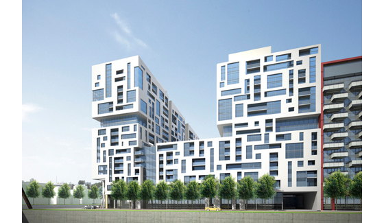 Bathurst and Front St. to Launch in Early 2013 Image