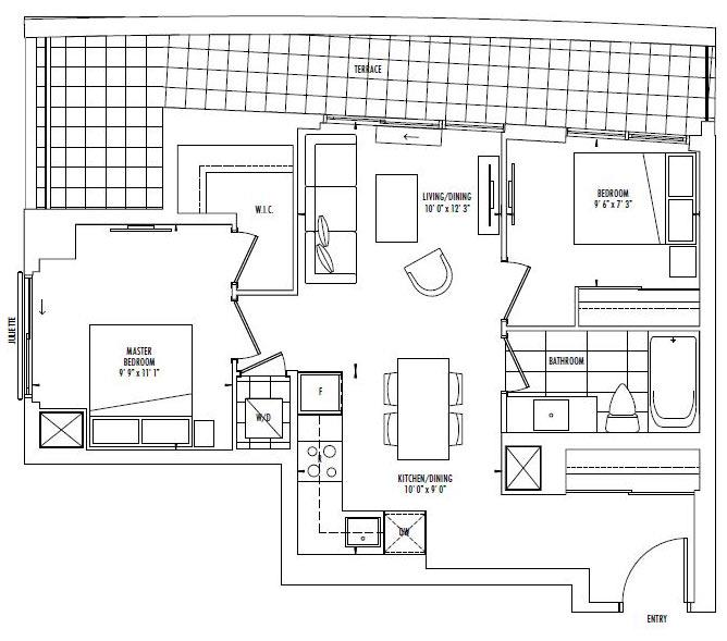 Grenville Floorplan 1