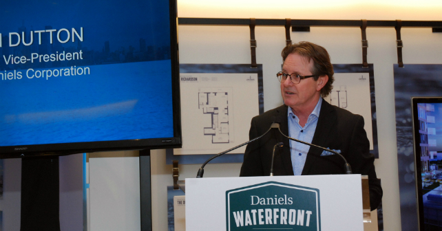 3 exciting art announcements at Daniels Waterfront Image