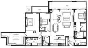 Ranleigh Floorplan 1