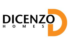 DiCenzo Homes Logo