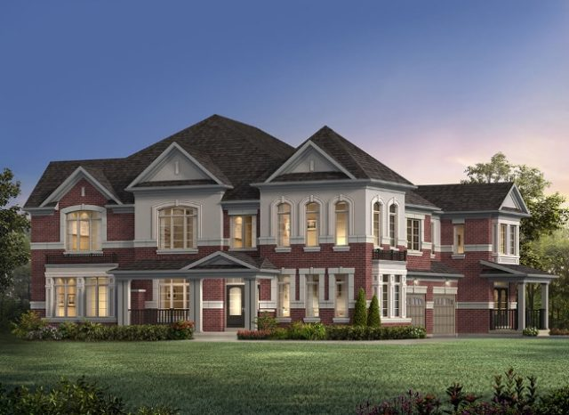 Whitby Meadows by Arista Homes