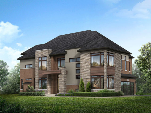 Whitby Meadows by DECO Homes