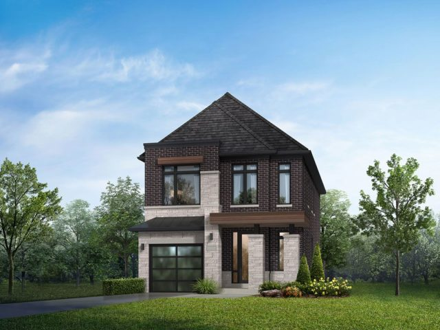 Whitby Meadows by OPUS Homes