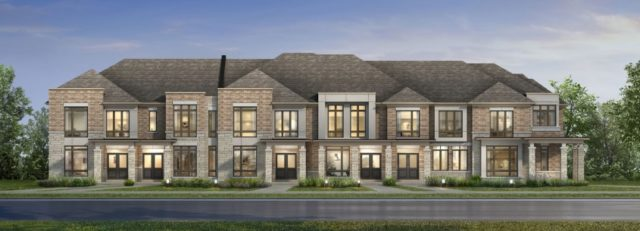 Whitby Meadows by Paradise Developments